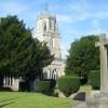Parish Church, Colyton