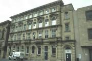 Wool Warehouse, Drake Street,  Bradford