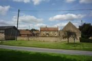 Farm in Barton-le-Willows