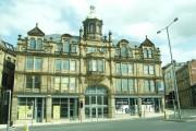 Eastbrook Hall, Leeds Road,  Bradford