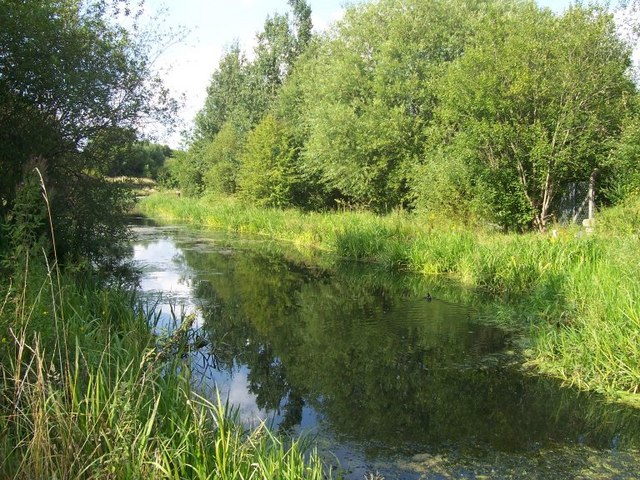 Earl Fitzwilliam's Canal