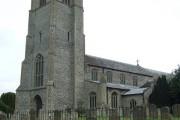 St Botolph Grimston