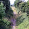 Oxcroft Railway now out of use