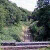 Railway to Oxcroft