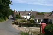 Galmpton Village