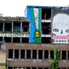 Graffiti Street Art Sokes Croft Bristol