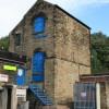 Westfield Colliery Pumping Station