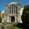 Berkeley Church