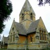 St. Peter's church, Daylesford