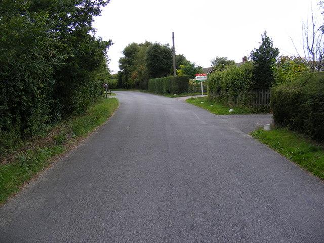 The Street, Darsham