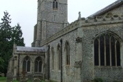 St Lawrence Harpley