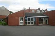 Third Church of Christ, Scientist, Leeds - Devonshire Avenue