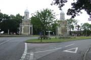 Mistley Towers