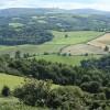 Moretonhampstead: overlooking the Wray valley