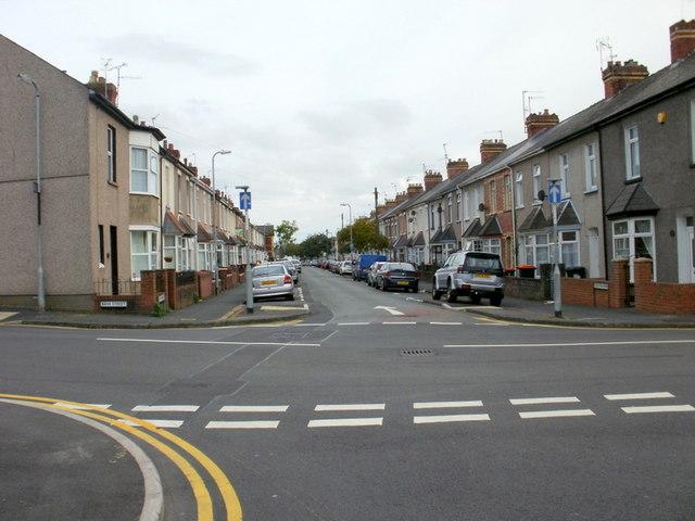 Stockton Road , Newport