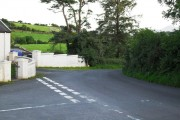 Nuthill Road and Drumgooland Road, Loughinisland