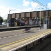 Harlington Station
