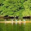 Water Sport on the Dee