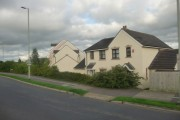 Willand : Houses on Silver Street