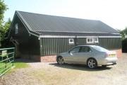 Hope Bowdler Village Hall