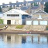 Rival Boathouses