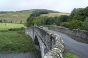 Yarrow Bridge