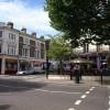 Devonshire Arms, Kensington