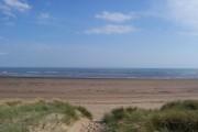 Crymlyn Beach