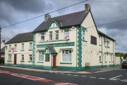 The Golden Lion, Penybanc  (for sale)