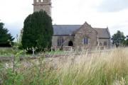 Church of St Aldhelm and St Eadburgha, Broadway
