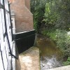 River Leadon, Bosbury