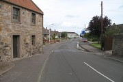 Pitlethie Road, Leuchars