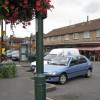 Shops, Heathcote Road, Whitnash