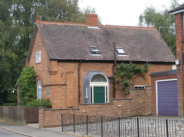 Former chapel, Bosbury