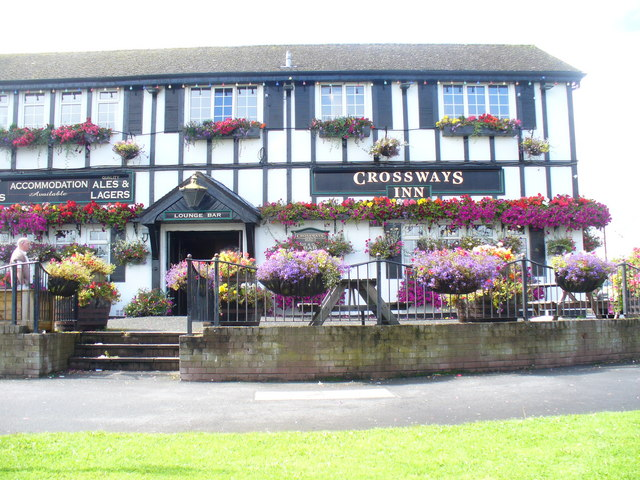 Crossways Inn, Gretna Green