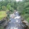 The river at Braemar
