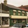 Vicky's wine bar in Stoke Road (1987)