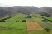 Fields and Hills, Hundleshope
