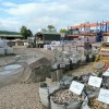 Stone and Aggregate Dealer's Yard