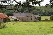 Higher Melcombe House Dorset