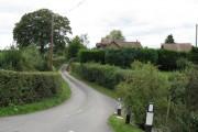 Whyle Village