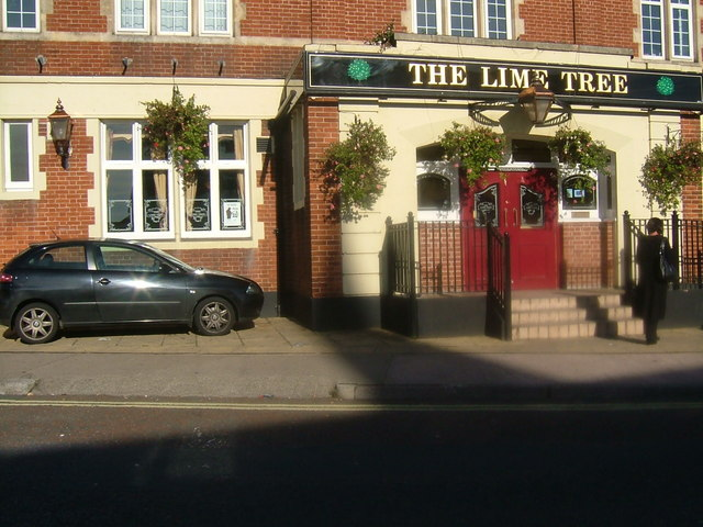 The Lime Tree Public House