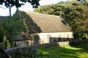 Church of St Anne, Carlecotes