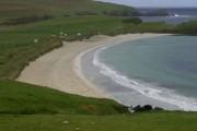 Sands of Scousburgh