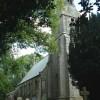 All Saints Church, Rise