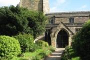 Selston - St.Helen's Church