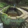 Replica Roman Bath