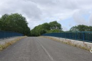 M2 bridge, Yaugher Lane, near Hartlip
