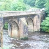 Drumlanrig Bridge
