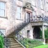 Drumlanrig Castle, South Front Doorway